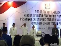 Soal Jokowi Hormat Saat Lagu Indonesia Raya, Ini Kata PDIP