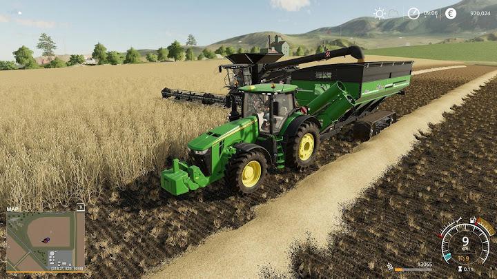 Farming Simulator 19 Premium Edition Screenshot 4