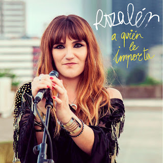 MP3 download Rozalén - A Quién le Importa - Single iTunes plus aac m4a mp3
