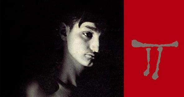 Post Punk Monk Di Leva The Single Man 7 1982