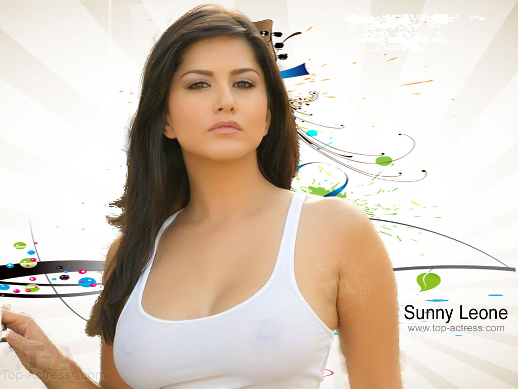Picture Collection Sunny Leone Hot Pics-4415