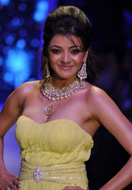 Kajal Agarwal Unseen - Indian Actress Photos And Health Tips-4388