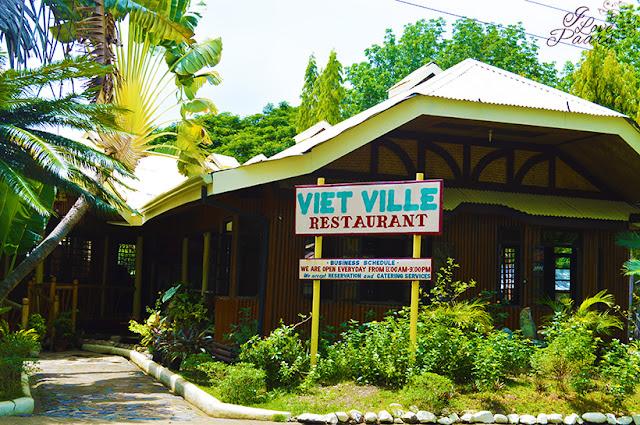 Palawans Vietnamese Restaurant: Viet Ville