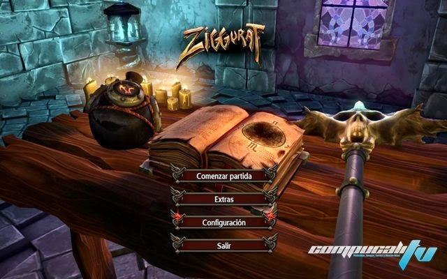 Ziggurat PC Full Español