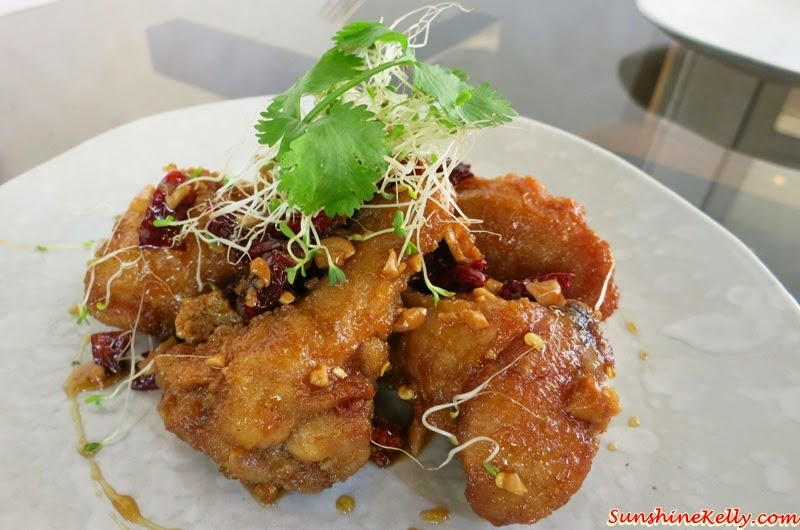 Korean Sticky Fried Chicken, The Apartment Downtown KLCC New Menu & New Look, The Apartment Downtown, The Apartment KLCC, The Apartment, KLCC, Fine Dining in KL Malaysia