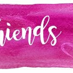Happy Crafty Friends Blog Hop & Giveaways