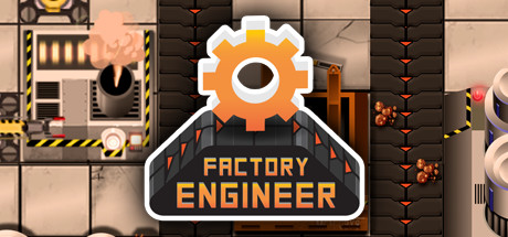Free Download Factory Engineer v1.0.1 Game