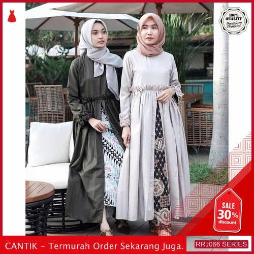 Jual RRJ066D205 Dress Faulina Dress Wanita Balotelly Terbaru Trendy BMGShop