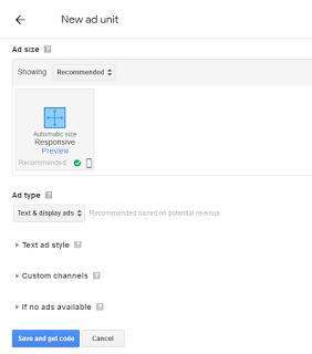 Google AdSense |guruscoach.com.ng