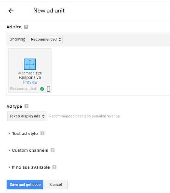 جوجل AdSense | guruscoach.com.ng