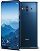 Castiga un telefon Huawei Mate 10 Pro