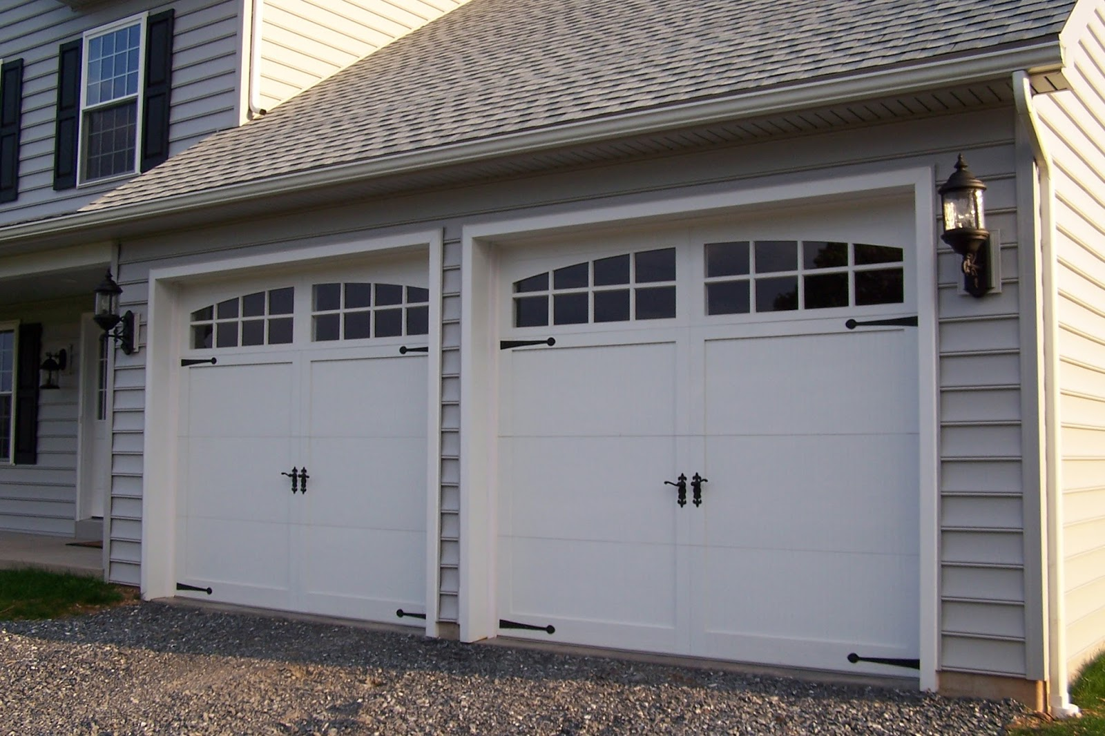 Garage Door Service Garvanza Ca 91024