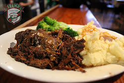 Incredible Pot Roast