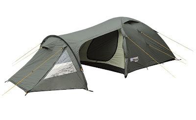 Палатка Terra Incognita Geos 3