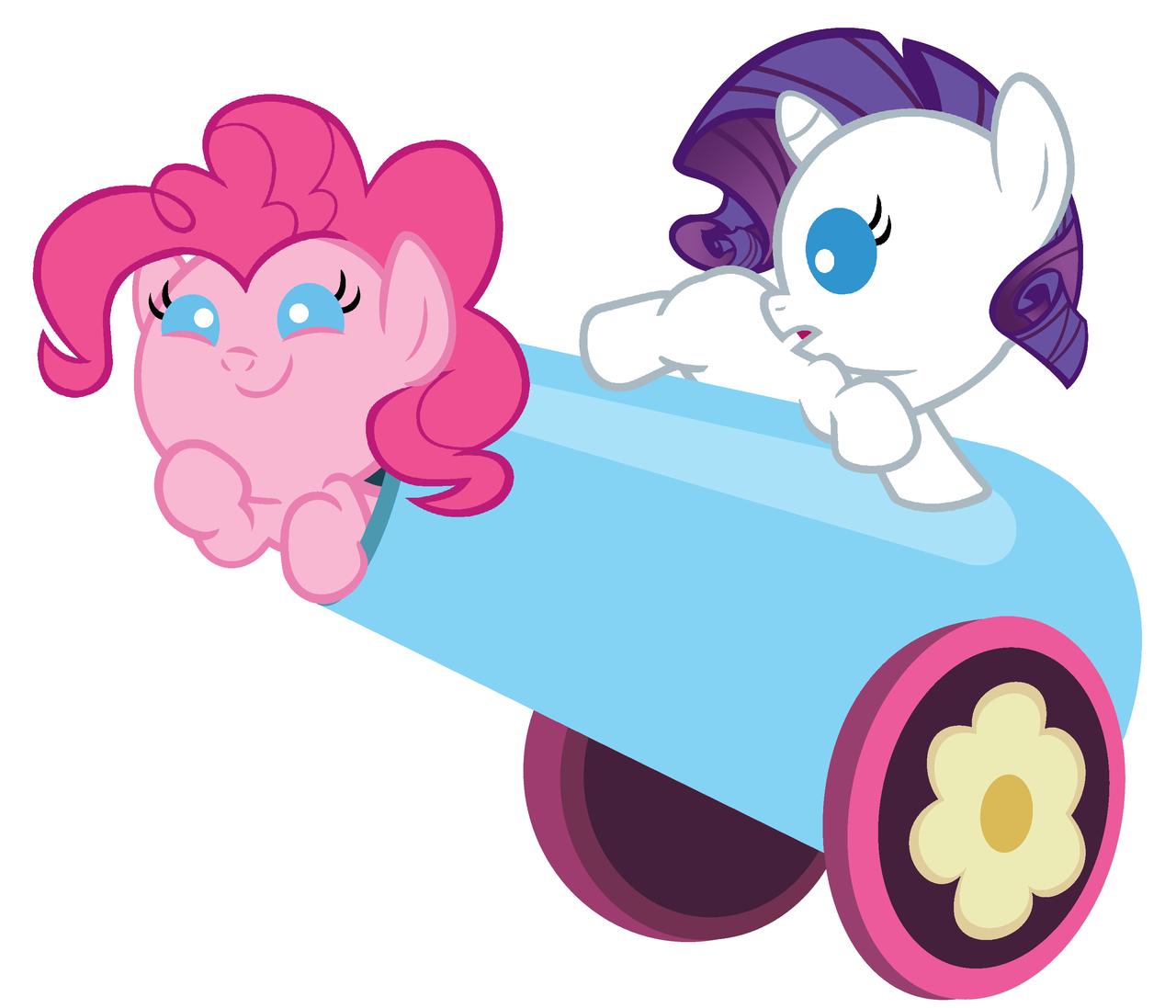 Obsession Is Magic: Beavernator Hall of Pony