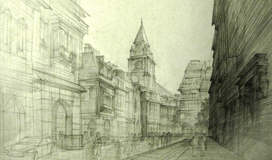 06-The-Street-Monika-Domaszewska-Ghosted-Architectural-Drawings-www-designstack-co