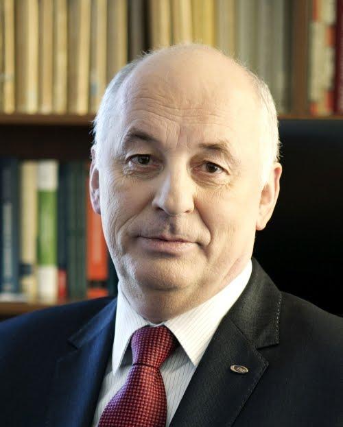 Prof. Maciej Żylicz - fot. Magdalena Wiśniewska-Krasińska