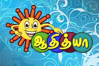 Aditya TV02