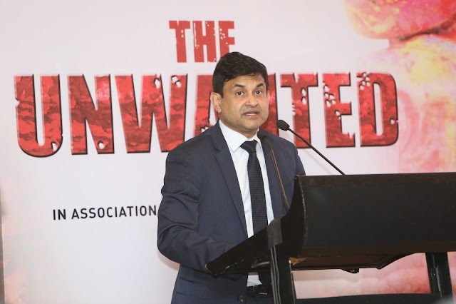 Mr. Jawed Zia, Country President, Novartis