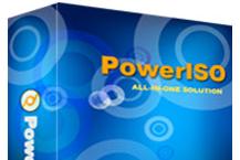 PowerISO 7.4