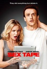 Băng Sex Bị Lộ - Sex Tape (2014)