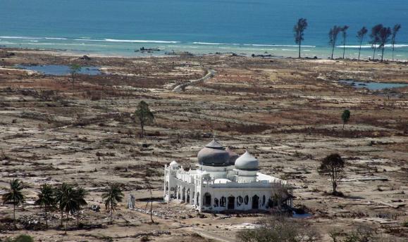 20 Fakta Menarik Tentang Gempa Bumi