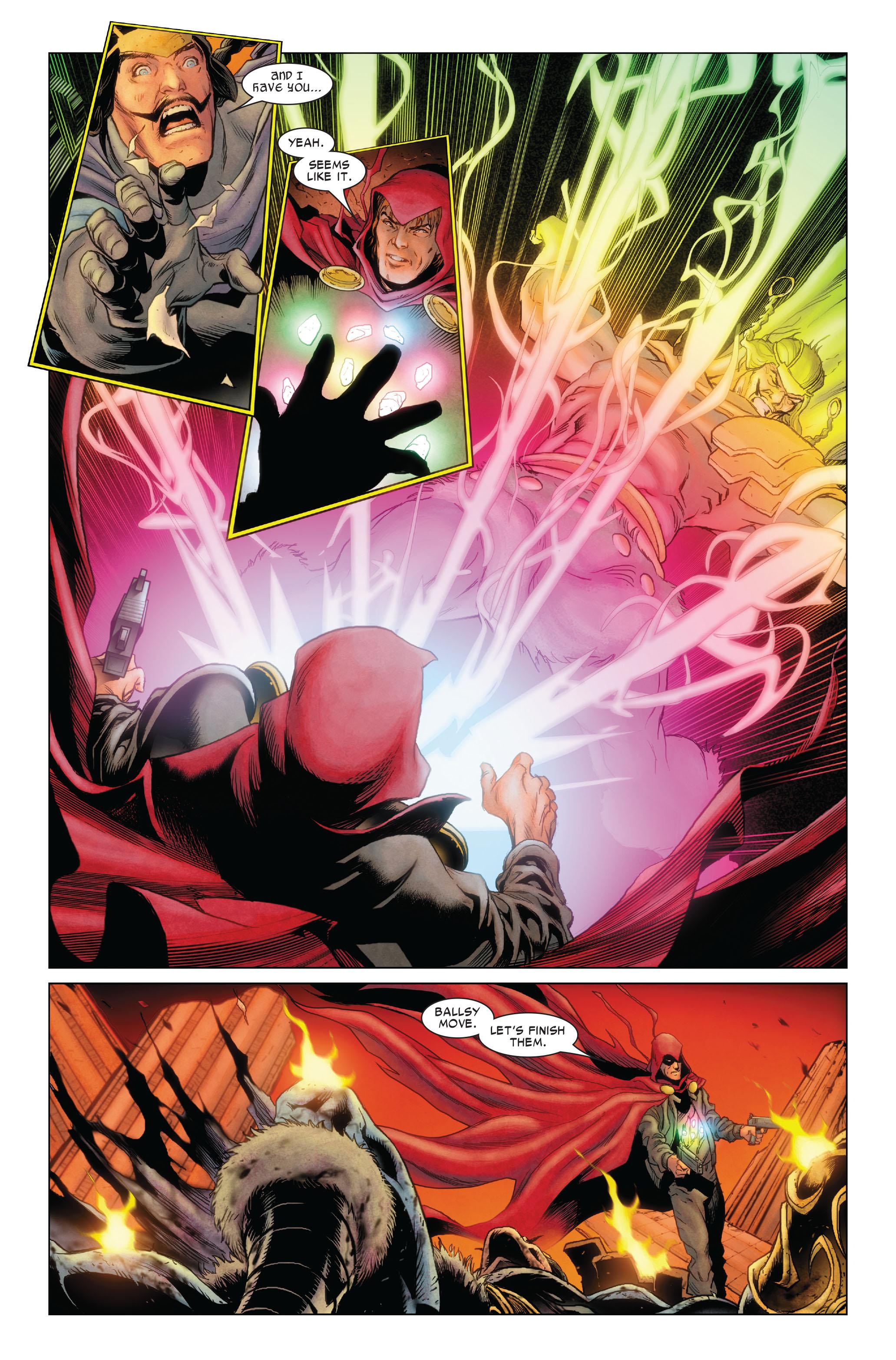 Thor (2007) Issue #608 #21 - English 19