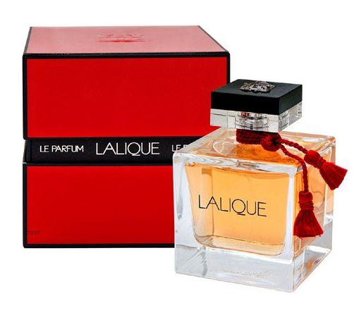 лалик ле парфюм отзывы