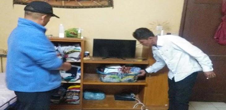 PNS Anak Mantan Walikota Ditangkap Lagi Gara-gara Kasus yang Sama