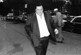Joe Massino is the highest-ranking New York mafia figure to ever turn informant, never mind wear a wire on his crime family's own acting boss