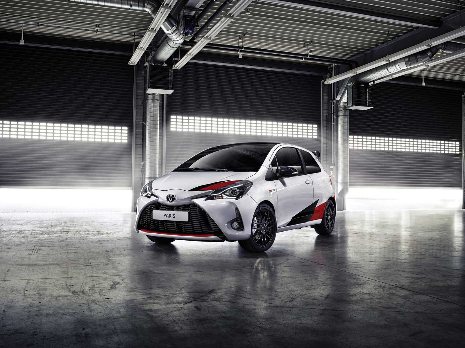 toyota yaris trd specs harga grand new avanza yogyakarta grmn and photos subcompact culture