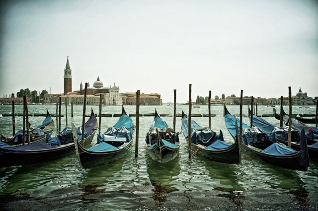 Italy – best for traditional scenery