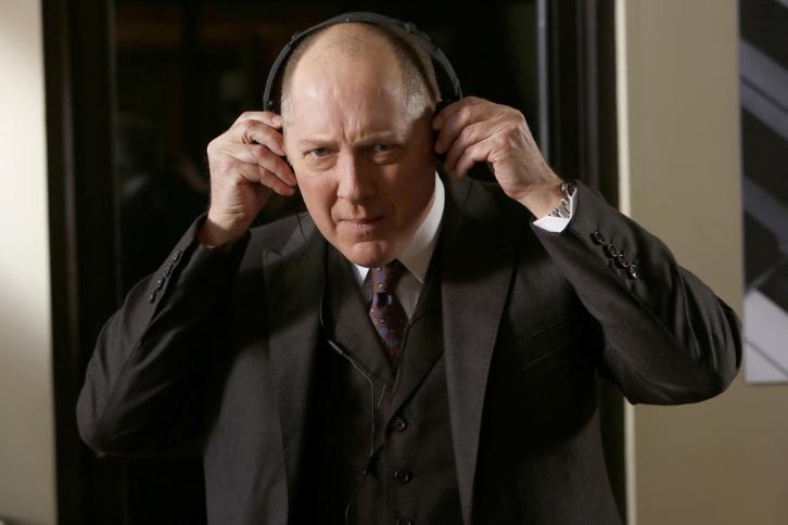 The Blacklist - Episode 4.19 - Dr. Bogdan Krilov - Promotional Photos & Press Release