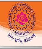 JNTU Anantapur B.Pharmacy B.Tech II III Year Results (R09) Regular & Supplementary June 2014