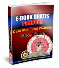 Ebook Cara Membuat Website Gratis