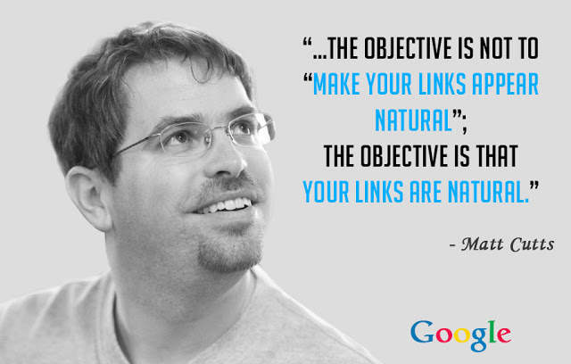 SEO Link Building Campaign by matt cutts Strategy 2016-2017