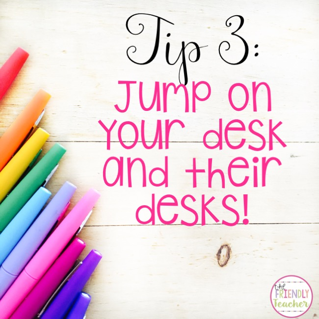5 Ways to make your Classroom Fun Everyday The Friendly