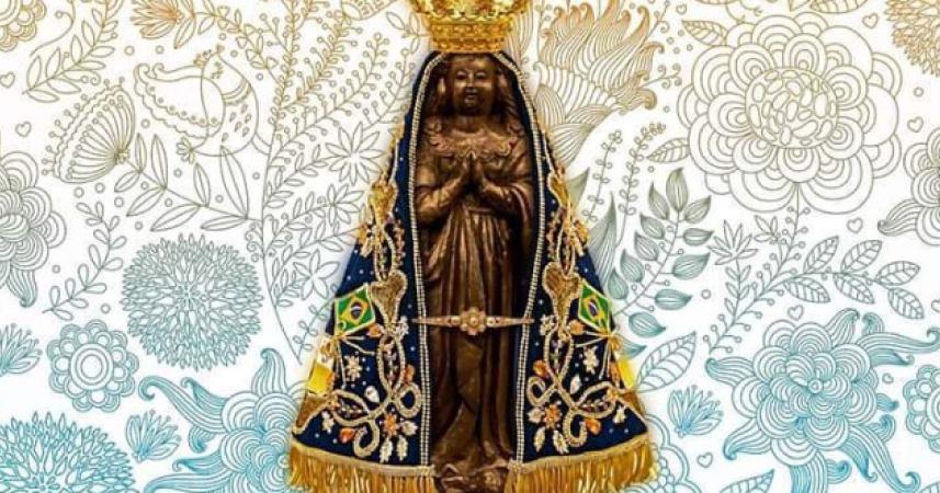 Oração à Nossa Senhora Aparecida Para Fartura