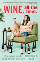 Review: Wine. All the Time by Marissa A. Ross