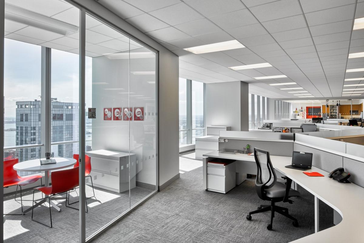 Office Interior Design Styles
