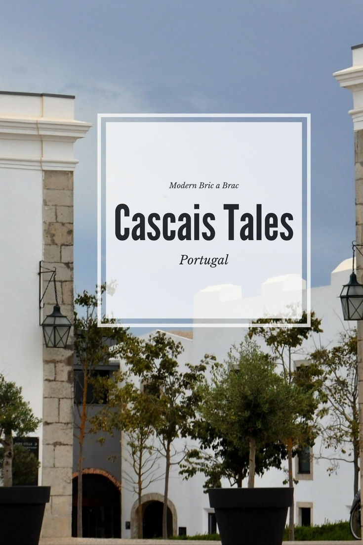 Portugal - Stay in the Citadel of Cascais, Lisbon photo by modern bric a brac