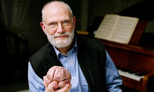 Oliver Sacks (2007) and the brain