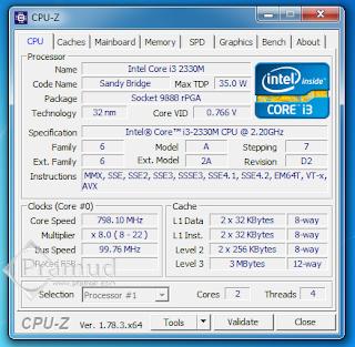 spesifikasi prosesor dari laptop asus k43 - pramud blog