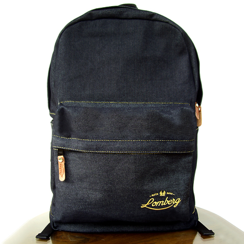Lomberg Tas Dry Denim Indonesia
