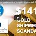 SHOCKING! MGA DOKUMENTO SA UMANO'Y GOLD SHIPMENT NG AQUINO ADMIN, HINDI PEKE - TAOCIG