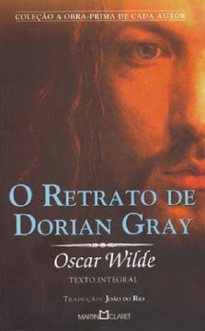 [ RESENHA ] O Retrato de Dorian Gray