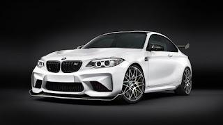 2019 BMW M2 examen, prix et date de sortie Rumeur