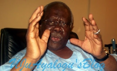 PDP Is 'Dead' - Bode George Says, Asks All Yoruba To Quit