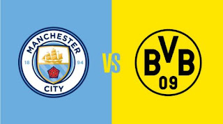 Manchester City 0-1 Borussia Dortmund Video Gol & Highlights