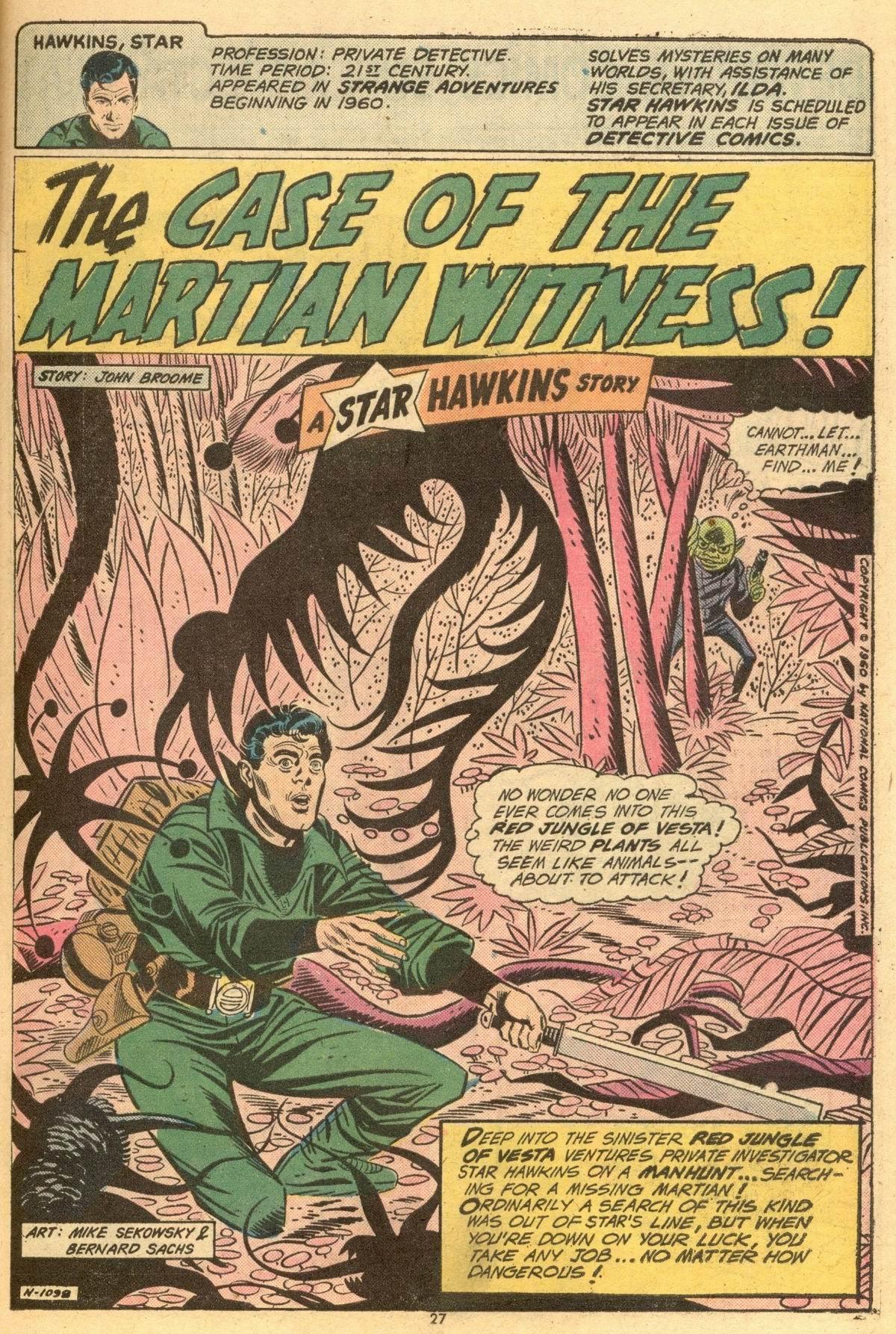 Detective Comics (1937) 444 Page 26